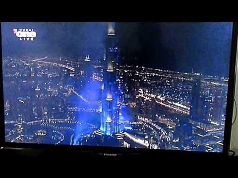 Dubai won World Expo 2020 Bid live on TV