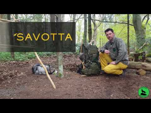 Tikaani Bushcraft : New shelter, tent pegs and fire lighting