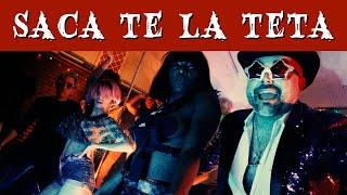 Saca Te La Teta - Armando Leduc feat. DJ Bruto