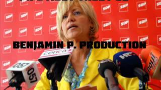 Ingrid Antičević - Pipl must trust as (Benjamin P. Production) (PIPL MUST TRUST AS 2013).wmv