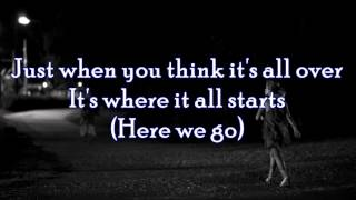 3 Doors Down - In The Dark (Lyrics)