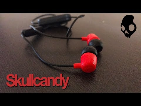 Skullcandy jib wireless in-ear headphones