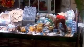 Доставка воды(как развозят воду в магазины , Львов 2016., 2016-07-09T18:38:46.000Z)