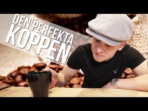 Världens bästa kaffe! - Vlog #48