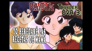 Exosanime Trailer Remake Ranma OVA 03 [2010]