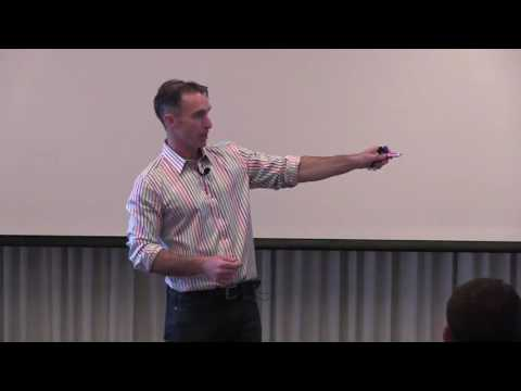 Ed O'Keefe- LIve Intensive Training For Online Businesses