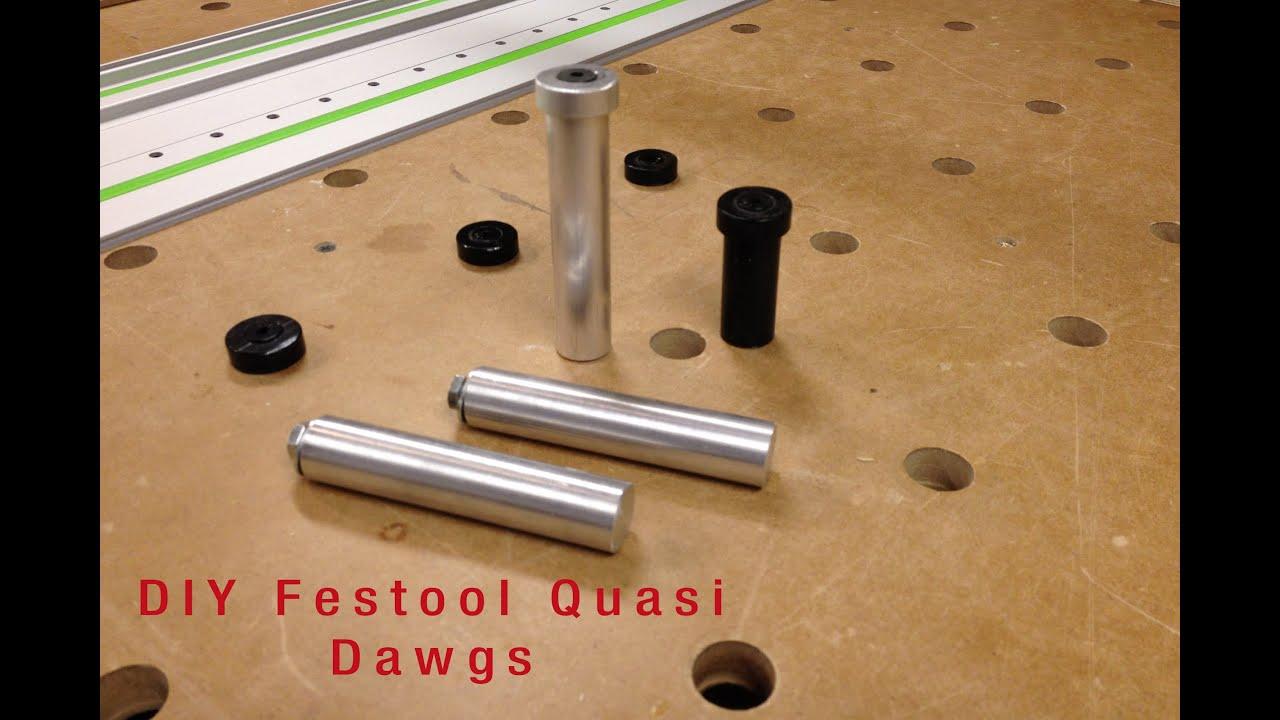 Make A Bench Dog Table Top