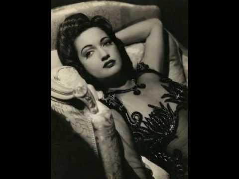 Dorothy Lamour  Jungle Princess