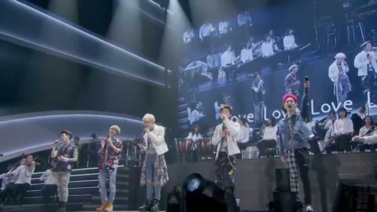 「SHINee WORLD 2014~I'm Your Boy~ Special Edition in TOKYO DOME」 Special  Digest②