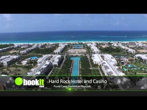 Top 10 Dominican Republic Republic Resorts   Hard Rock Hotel and Casino   BookIt.com