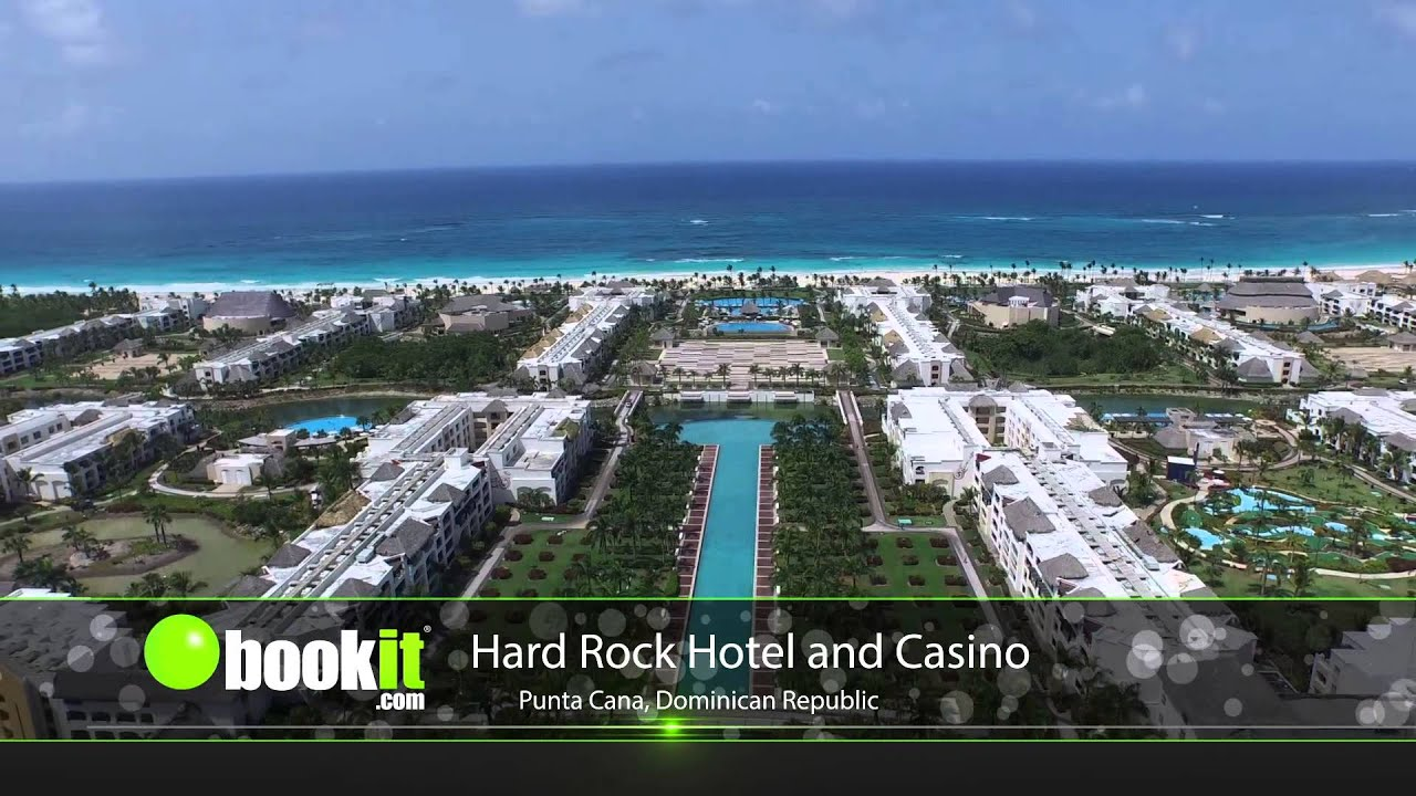 Hard Rock Dominican