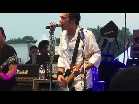 Adam Gontier- Rockapalooza 2013 HD PART 2 Jackson, MI Give into Me & Try to Catch Up With the World