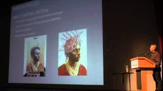 Broward College | Artist Lecture Series | Tom De VIta | November 13, 2014