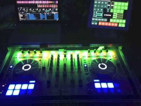 DJ TELEVOLE - 10 Minutes Live Mini Mix 2014