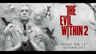 Criador de The Evil Within 2 recomenda que você jogue na dificuldade
