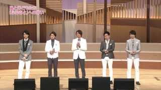①第80回(2013年度)『Nコン』小学校の部 スペシャルステージ thumbnail