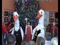 4-й детский гастрономический фестиваль «Шадринский гусь» состоялся в прошедшие в�