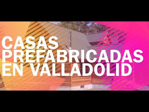 Casas prefabricadas en valladolid baratas youtube - Casas prefabricadas valladolid ...