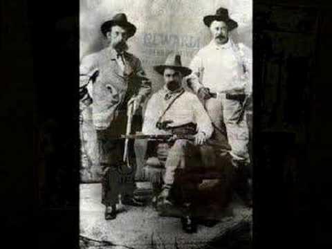 Max Stuart Jesse James