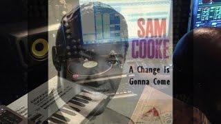 Sam Cooke - Change Is Gonna Come (Beat) [Prod. Montague]
