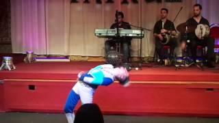 Ítalo Yahir - Arabic Dance & Music Live II en Fairuz