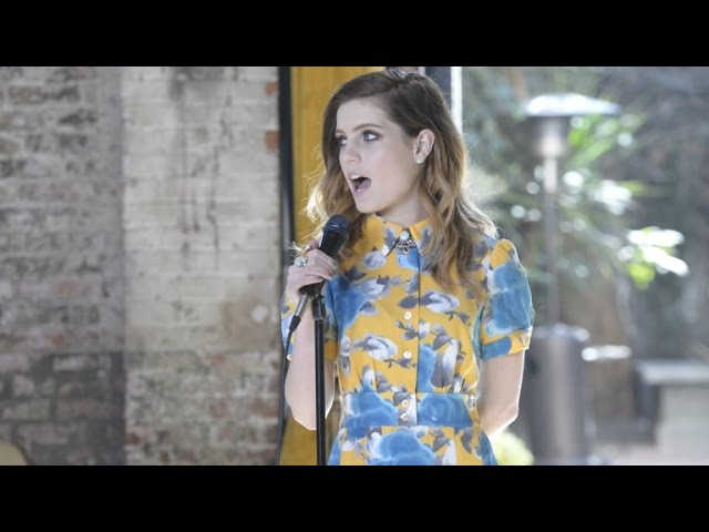 EXCLUSIVE: Echosmith Follows 'Cool Kids' With Sweet and Simple 'Bright' – On Set With the Band!