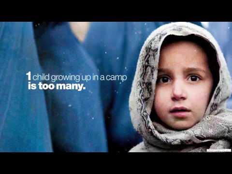 Angelina Jolie ' World Refugee Day 2011 ' Do One Thing '
