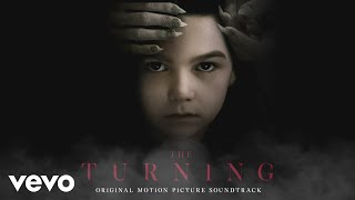 """Courtney Love - Mother (from """"The Turning"""" Soundtrack) (Official Audio)"""