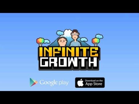Infinite Growth