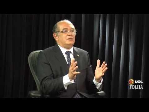 Íntegra da entrevista com Gilmar Mendes