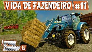 FARMING SIMULATOR 2015: Hora de cuidar das vacas [XBOX 360].