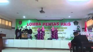 Suci sekeping hati - Saujana (Nasyid acapella SMA At-Thohiriyyah Semarang)