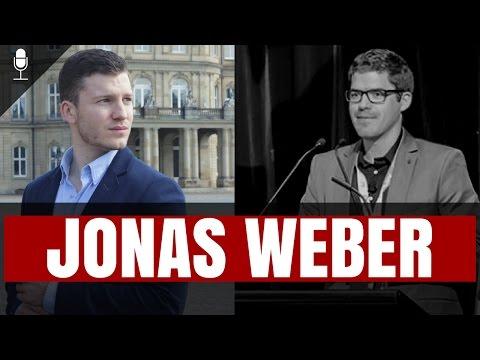 SEO Geheimnisse von Ex Google-Mitarbeiter I Jonas Weber I Digital-Selfmade-Radio #7