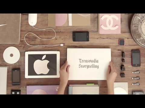 Transmedia: Storytelling 101
