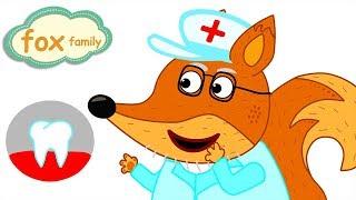 Fox Family Сartoon movie for kids #310