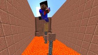 Minecraft JAYS PARKOUR CHALLENGE 2 with The Pack (Minecraft Parkour)