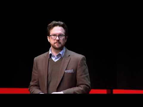 Communicating your expertise (to everybody) | William Gibbons | TEDxEHC