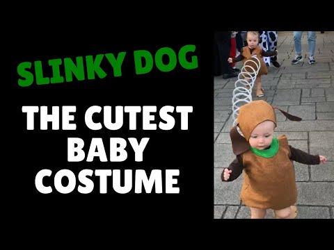 Jodi Stewart - Cutest Halloween Costume Will Brighten Your Day