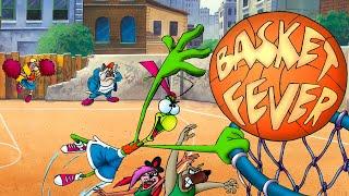Basket Fever (Locos por el Básquet) | El Extranjero | Serie de Animación Infantil