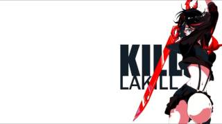 Repeat youtube video Kill La Kill OST Suck Your Blood Instrumental EXTENDED