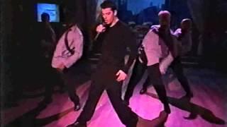 Jordan Knight - 1999 -   Regis and Kathy Lee - Give It To You (@_BoysOnTheBlock)