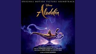 Aladdin's Hideout