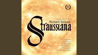 Also sprach Zarathustra, Op. 30: IX. Nachtwandlerlied (Live)
