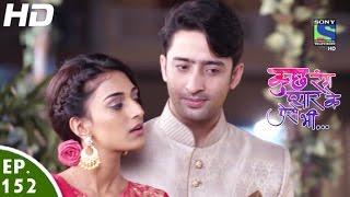 Kuch Rang Pyar Ke Aise Bhi - कुछ रंग प्यार के ऐसे भी - Episode 152 - 28th September, 2016