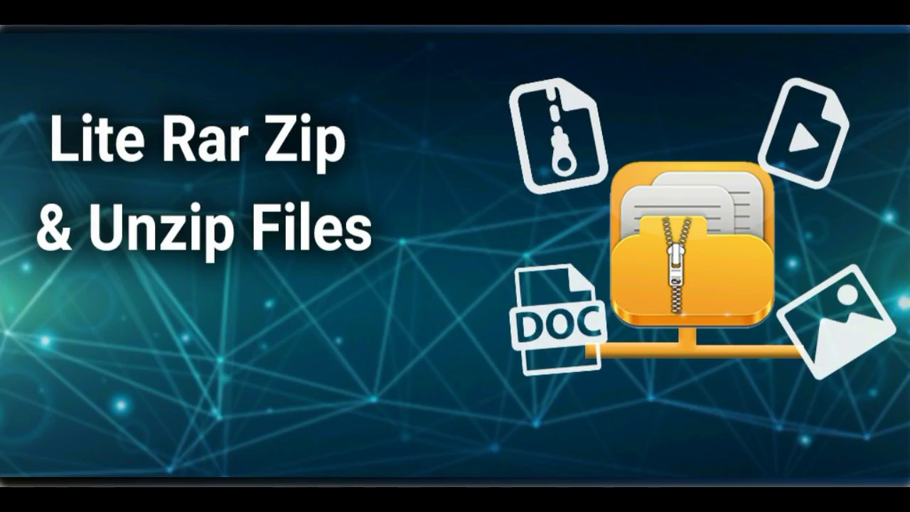 zip file opener app for android