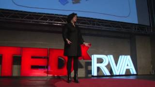 Confessions of a Futurist: Sheryl Connelly at TEDxRVA 2013