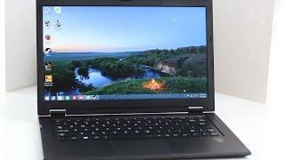 Lenovo LaVie Z Review