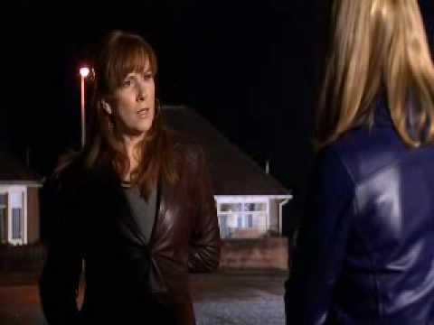 Doctor Who Turn Left Scene 8