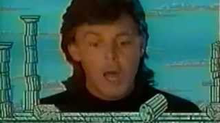 Paul McCartney - Ou Est Le Soleil (M4M Big Room 2013 Remix)
