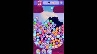 Angry Birds Dream Blast Level 54